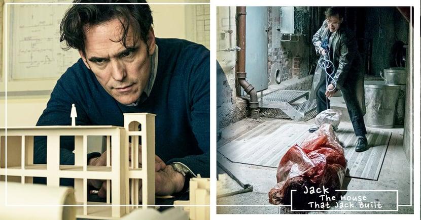 噁爛爆表!《傑克蓋的房子》首映百名觀眾「看不下去」逃離影院~2小時電影挑戰你的忍耐極限