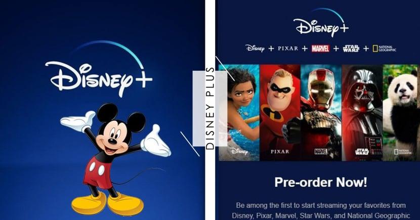 追劇新歡!超強大「Disney+」正式上線啦~海量迪士尼、漫威電影動畫一次看到飽