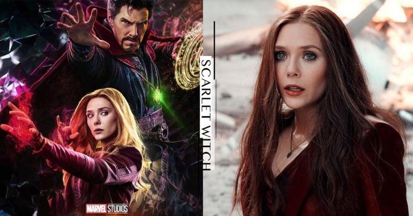 少等一年!Disney+元旦釋出緋紅女巫影集《汪達與幻視》2021→2020提前上檔
