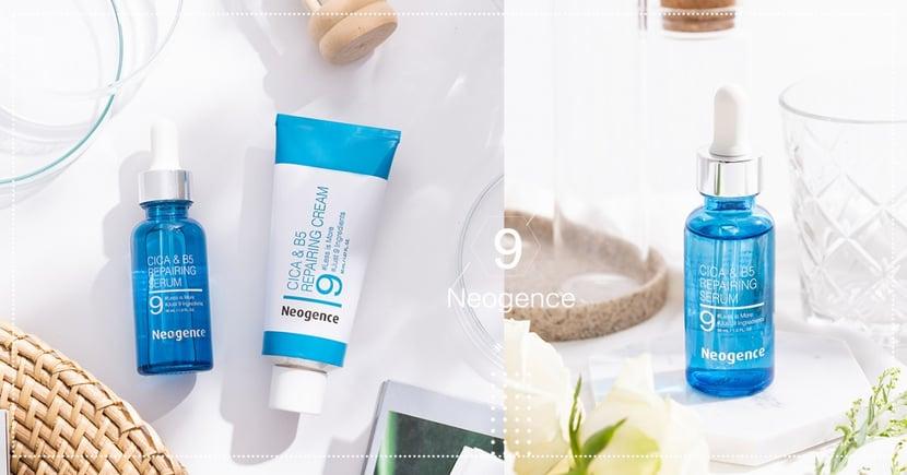 想告別不穩定肌?編輯圈掏心狂推積雪草B5極簡小藍瓶! 只含9 種成分,簡單養出水潤健康肌膚~
