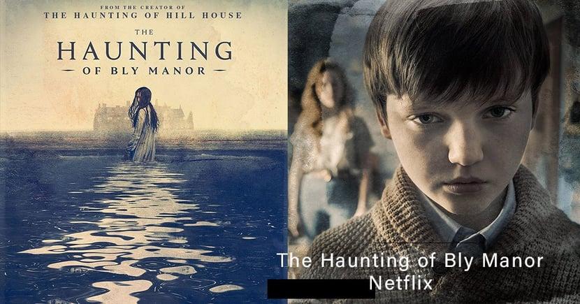 Netflix萬聖節必追美劇《鬼莊園》3 大劇情亮點~驚悚劇情最後竟然讓人感動淚崩?!