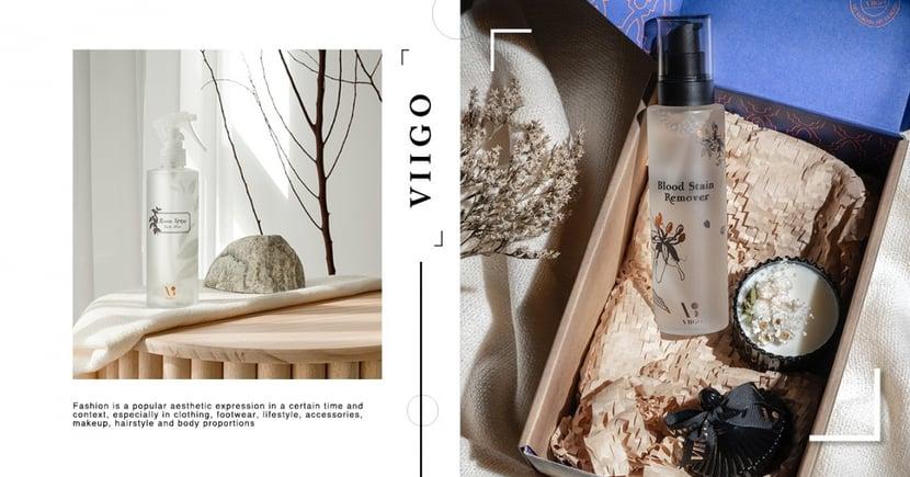 VIIGO最質感效率的居家清潔品,為你的日常創造熱情的儀式感!限量聖誕公益禮盒慢飛兒童一份溫暖♡