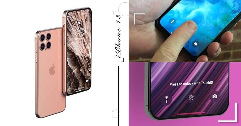 iPhone 13奶油蜜桃橘會不會太美啦!盤點5大New iPhone預測~Touch ID即將華麗回歸?